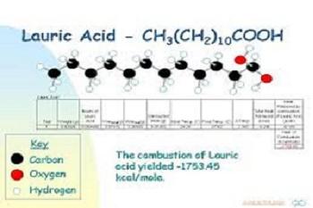Acid Lauric