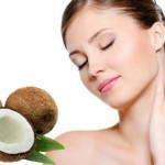 Cách làm trắng dưỡng da bằng dầu dừa hiệu quả