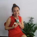 Cảm nhận về dầu dừa COCO BẾN TRE