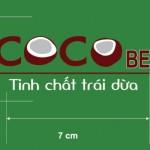 Công dụng và cách sử dụng dầu dừa COCOBE